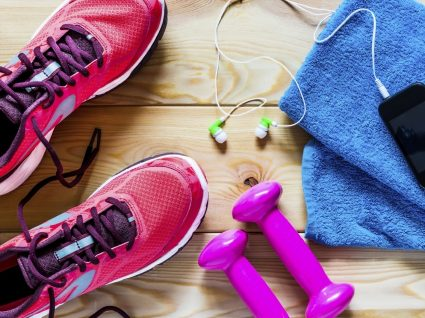5 tips to stay fit at home